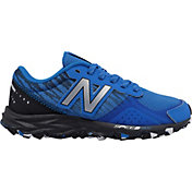 New Balance Kids' Preschool 690 Trail Running Shoes