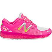 New Balance Kids' Fresh Foam Zante v2 Breathe Running Shoes