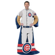 Northwest Chicago Cubs Uniform Full Body Comfy Throw