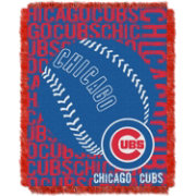 Northwest Chicago Cubs Double Play Blanket