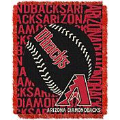 Northwest Arizona Diamondbacks Double Play Blanket