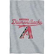 Northwest Arizona Diamondbacks Sweatshirt Blanket