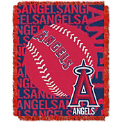 Northwest Los Angeles Angels Double Play Blanket