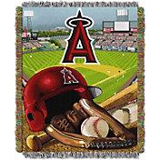 Northwest Los Angeles Angels Home Field Advantage Blanket