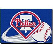 Northwest Philadelphia Phillies 20in x 30in Acrylic Rug