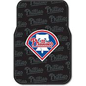 Northwest Philadelphia Phillies Car Floor Mats