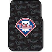 Northwest Philadelphia Phillies Car Floor Mats