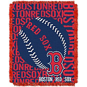 Northwest Boston Red Sox Double Play Blanket