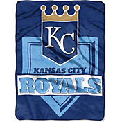Northwest Kansas City Royals Home Plate Blanket