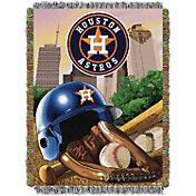 Northwest Houston Astros Home Field Advantage Blanket