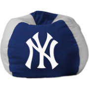 Northwest New York Yankees 96in Bean Bag Chair