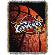 Northwest Cleveland Cavaliers Photo Real Throw Blanket