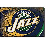 Northwest Utah Jazz 39in x 59in Acrylic Rug