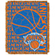 Northwest New York Knicks Double Play Blanket