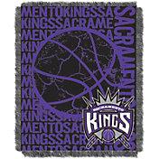 Northwest Sacramento Kings Double Play Blanket
