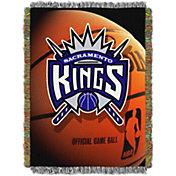 Northwest Sacramento Kings Photo Real Throw Blanket