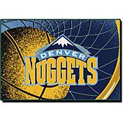 Northwest Denver Nuggets 39in x 59in Acrylic Rug