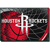 Northwest Houston Rockets 39in x 59in Acrylic Rug