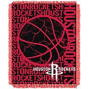 Northwest Houston Rockets Double Play Blanket