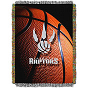 Northwest Toronto Raptors Photo Real Throw Blanket
