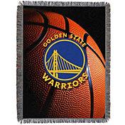 Northwest Golden State Warriors Photo Real Throw Blanket