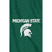 Northwest Michigan State Spartans Sweatshirt Blanket