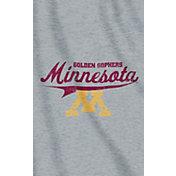 Northwest Minnesota Golden Gophers Sweatshirt Blanket