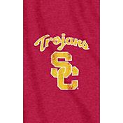 Northwest USC Trojans Sweatshirt Blanket