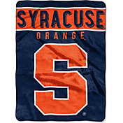 """Northwest Syracuase Orange 60"""" x 80"""" Blanket"""