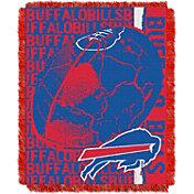 Northwest Buffalo Bills Double Play Blanket