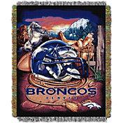 Northwest Denver Broncos HFA Blanket