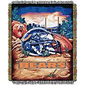 Northwest Chicago Bears HFA Blanket