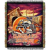 Northwest Cleveland Browns HFA Blanket