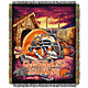 Northwest Cleveland Browns HFA Blanket