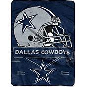 Northwest Dallas Cowboys Prestige Blanket