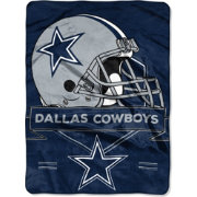 Northwest Dallas Cowboys Prestige Blanket