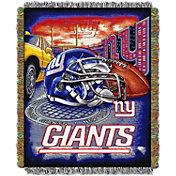 Northwest New York Giants HFA Blanket
