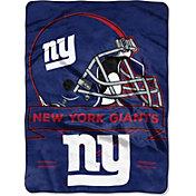 Northwest New York Giants Prestige Blanket