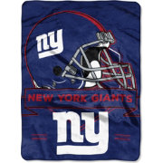 Northwest New York Giants Prestige Blanket