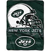Northwest New York Jets Prestige Blanket