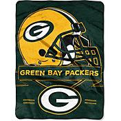 Northwest Green Bay Packers Prestige Blanket