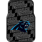 Northwest Carolina Panthers Car Mats