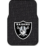 Northwest Oakland Raiders Car Mats