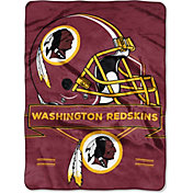 Northwest Washington Redskins Prestige Blanket