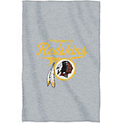 Northwest Washington Redskins Sweatshirt Blanket
