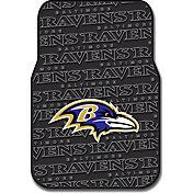 Northwest Baltimore Ravens Car Mats