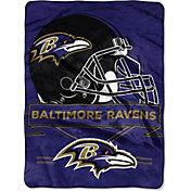 Northwest Baltimore Ravens Prestige Blanket