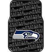 Northwest Seattle Seahawks Car Mats