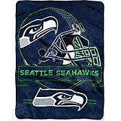 Northwest Seattle Seahawks Prestige Blanket