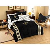 Northwest New Orleans Saints Logo Twin/Full Comforter Set
